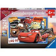 Ravensburger 78196 Disney Cars - Puzzle