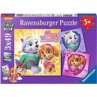 Ravensburger 80083 Paw Patrol - Puzzle