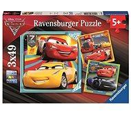 Ravensburger 80151 Disney Cars 3 I - Puzzle