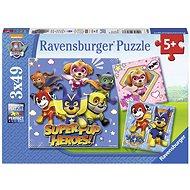 Ravensburger 80366 Paw Patrol - Puzzle