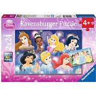 Ravensburger 88720 Disney Prinzessinen