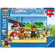 Ravensburger 90648 Paw Patrol: Mutige Hunde - Puzzle