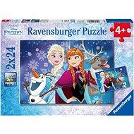 Ravensburger 90747 Disney Eiskönigreich
