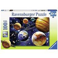 Ravensburger 109043 Das Universum - Puzzle