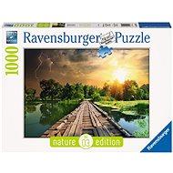 Puzzle Ravensburger 195381 Mystischer Himmel