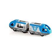 Brio World 33506 Reisezug bit Batterie - Bausatz