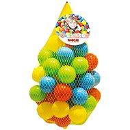 Dolu Bunte Plastikbälle - 50 Stück - Bälle