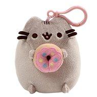 Pusheen Anhänger mit Donut - Anhänger