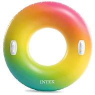 INTEX Aufblasbarer Schwimmreifen mit Griffen - Ring