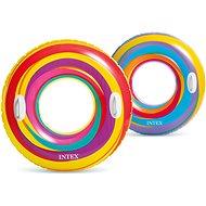 Intex Star Schwimmreifen mit Griffen - Ring