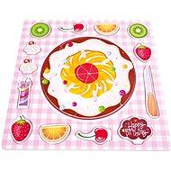 Bino Puzzle Obstkuchen - Puzzle