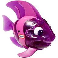 Little Tikes Leuchtender Fisch - Lila - Wasserspielzeug