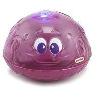 Little Tikes Sparkle Bay Funkelfontäne - Lila - Wasserspielzeug