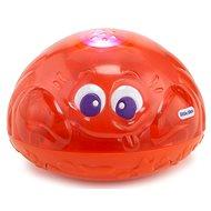 Little Tikes Leuchtender Springbrunnen - rot - Wasserspielzeug