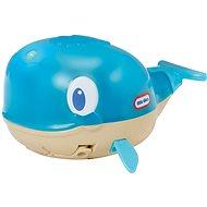 Little Tikes Spritzender Walfisch - Wasserspielzeug