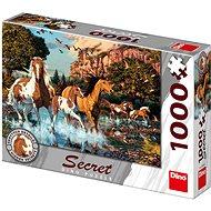 Pferde - secret collection - Puzzle