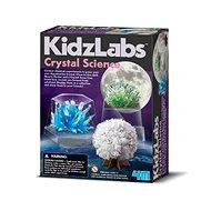 Kristalle-Set