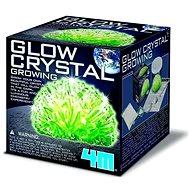 Glänzende Kristalle - Experimentier-Set