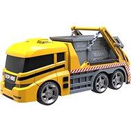 Teamsterz Reinigungswagen - Auto