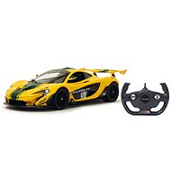 Jamara McLaren P1 GTR 1:14 Gelb