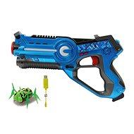 Jamara-Spieljagdkäfer mit zwei Lasergewehren für Kinder - Kindergewehr