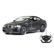 Jamara BMW M3 Sport 1:14 - schwarz
