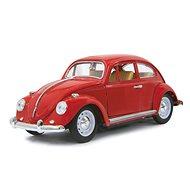 Jamara VW Beatle RC Die Cast Red 1:18 - rot - RC-Modellauto