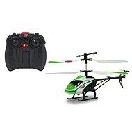 Jamara Helikopter Halox 3 + 2 Channel Gyro, Light+Demo IR - Hubschrauber mit Fernsteuerung