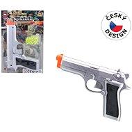 Ballgewehr Kunststoff - Kindergewehr