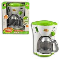 Kinder-Kaffeemaschine mit Batterien - Spielzeug
