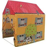 Zelt Familienhaus - Spielzelt