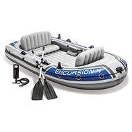 Intex Excursion 4 - Aufblasbares Boot