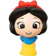 Princess Squeeze - schwarzes Haar