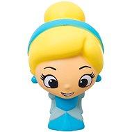 Princess Squeeze - Gelb und Blau - Figur