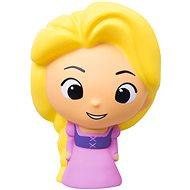 Prinzessin Squeeze - Gelb und Lila - Figur