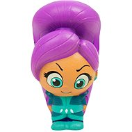 Shimmer and Shine Squeeze - Lila - Figur