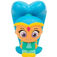 Shimmer and Shine Squeeze - blau - Figur