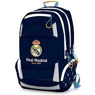 Real Madrid - Schulrucksack