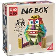 Bioblo Big Box - 340 Teile - Baukasten