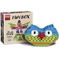 Bioblo Fun Box - 200 Stück
