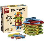 Bioblo Hello Box - 100 Teile - Bausatz