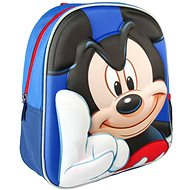 Mickey Mouse 3D Rucksack - Kinderrucksack