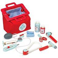 Le Toy Van Arzt-Tasche mit Zubehör - Spielset