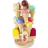 Small Foot Eis-Ständer - Holzspielzeug