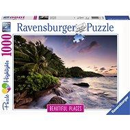 Ravensburger 151561 Praslin Island, Seychellen - Puzzle