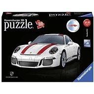 Ravensburger 3D 125289 Porsche 911R 108 Teile - 3D Puzzle