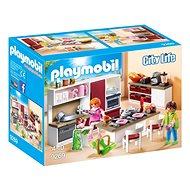 Playmobil 9269 Große Familienküche - Baukasten
