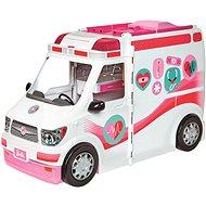 Barbie Klinik auf Rädern - Puppe