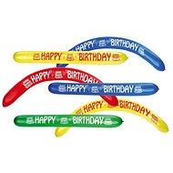 Amscan Happy Birthday Ballons 2 Stück