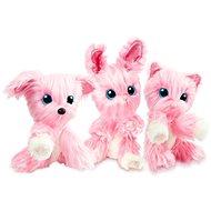 Fur Balls Plüschtier - pink - Plüschtier